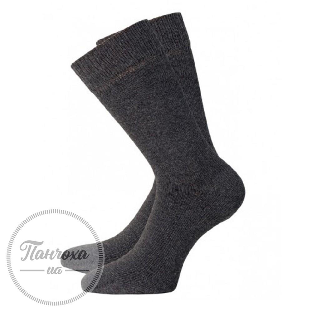 Носки мужские Легка хода 6328 р.25 Темно-серый 01e0f4176fddc