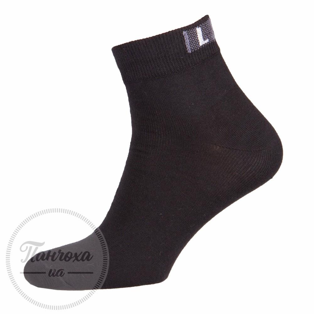 Носки мужские Легка хода 6209 р.25 Черный 7e5c00a04ee94