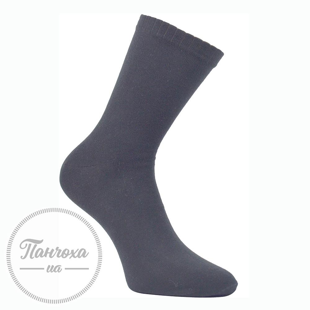 Носки мужские Легка хода 6338 р.25 Темно-серый 1acace8c65e62