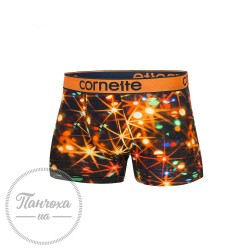 Труси чоловічі Cornette MERRY CHRISTMAS FAIRY LIGHTS