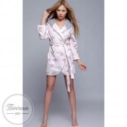 Жіночі халати - інтернет магазин Панчоха UA. a7ed2f8f654d5
